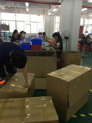 Shenzhen MaiJie Electronical Co., Ltd
